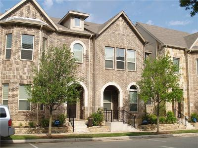 Flower Mound Residential Lease For Lease: 4225 Broadway Avenue
