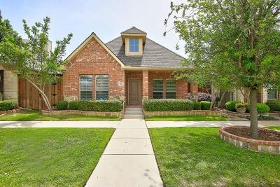 Frisco Single Family Home For Sale: 9973 Bell Rock Road