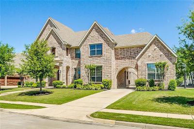 Keller Single Family Home For Sale: 709 Keystone Way