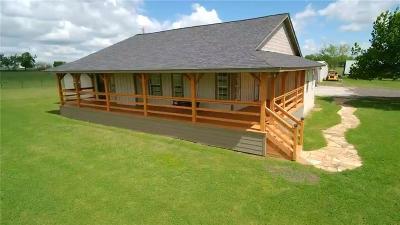 Royse City Farm & Ranch For Sale: 1414 N Munson Road