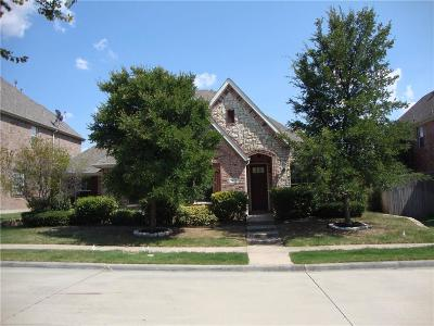 Frisco TX Single Family Home For Sale: $362,500