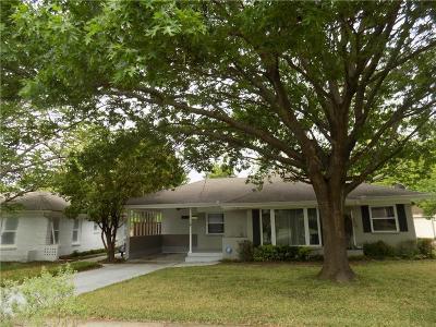 Dallas County Single Family Home For Sale: 10414 Solta Drive