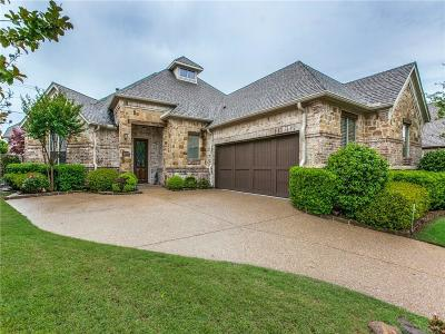 Arlington Single Family Home For Sale: 4802 Spicewood Lane