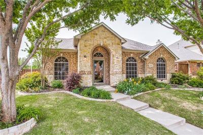 McKinney TX Single Family Home For Sale: $330,000