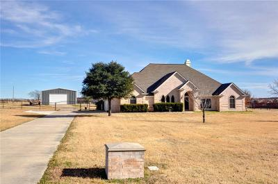 Wise County Single Family Home For Sale: 120 S Savanna Drive