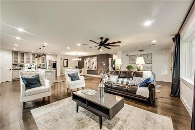 Dallas County Single Family Home For Sale: 10211 Vinemont Street