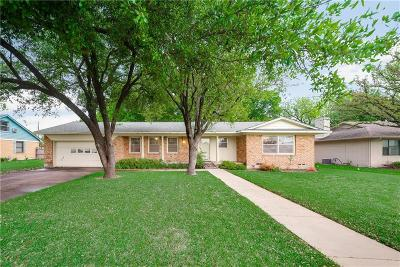 Mckinney Single Family Home For Sale: 304 Paula Road