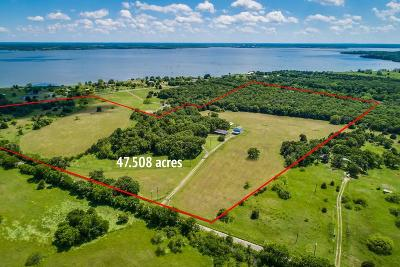 Residential Lots & Land Active Contingent: 10212 SE County Road 2140