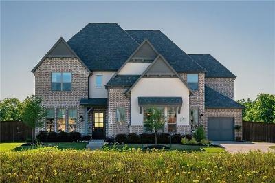 Wylie Single Family Home For Sale: 1634 Jeffrey Drive