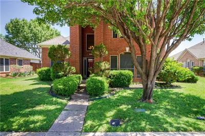 Lewisville Residential Lease For Lease: 1217 Quaker Lane