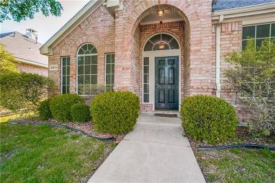 Frisco Single Family Home For Sale: 6204 Autumnwood Drive