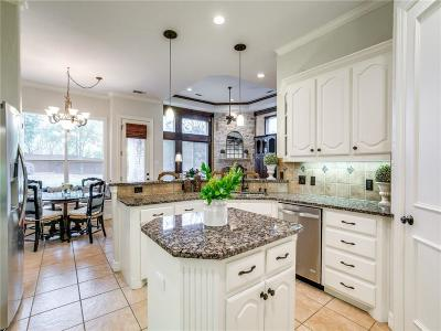 Southlake Single Family Home For Sale: 1421 Monarch Way