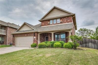Watauga Single Family Home For Sale: 6576 Fairview Drive