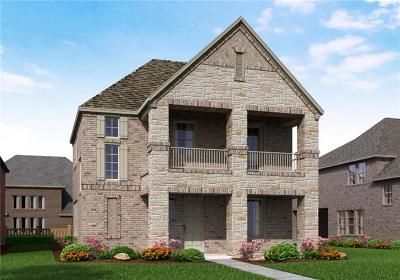 Allen Single Family Home For Sale: 1060 Fullerton Drive