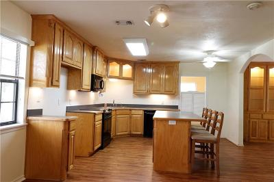 Parker County Single Family Home For Sale: 5233 Midway Road