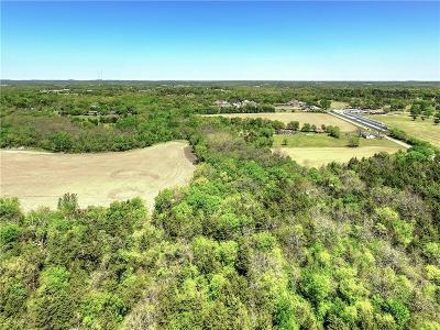 Sherman Farm & Ranch For Sale: 109+ac Dripping Springs Road