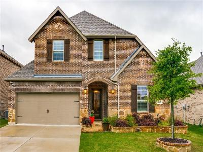 McKinney Single Family Home For Sale: 504 Fownes Link Drive