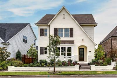 Dallas County, Denton County, Collin County, Cooke County, Grayson County, Jack County, Johnson County, Palo Pinto County, Parker County, Tarrant County, Wise County Single Family Home For Sale: 7421 Stanhope Street