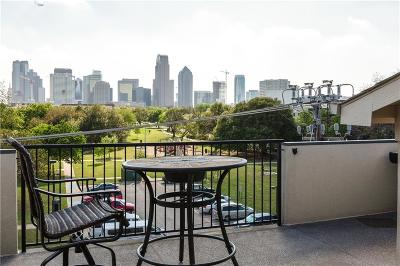 Dallas County Townhouse For Sale: 1305 Palm Canyon Drive