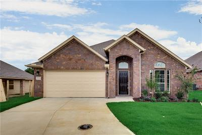 Cooke County Single Family Home For Sale: 1814 Silver Oak Drive