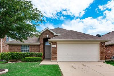 Fort Worth Single Family Home For Sale: 7132 Welshman Drive
