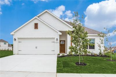 Fort Worth Single Family Home For Sale: 5233 Sonata Trail