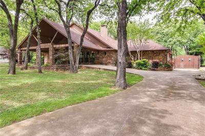 Southlake Single Family Home For Sale: 1786 Kingswood Drive