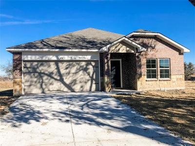 Royse City, Union Valley Single Family Home For Sale: 920 Joe Bailey Street