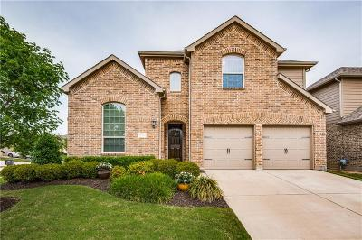 Fort Worth Single Family Home For Sale: 9536 Peat Court