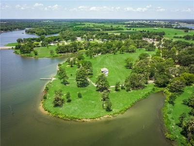 Alba Residential Lots & Land For Sale: 242 County Road 1550