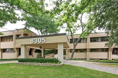 Dallas Commercial For Sale: 8305 Walnut Hill Lane