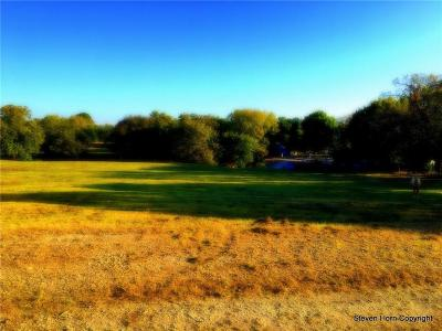Celina Residential Lots & Land For Sale: Tbd Cr 172