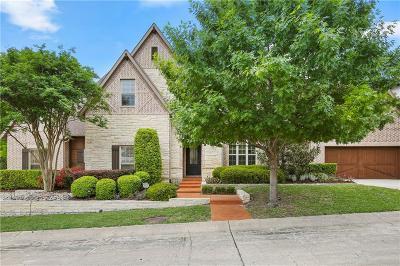 Dallas Single Family Home For Sale: 627 Kessler Springs Avenue