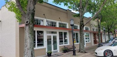 Commercial Lease For Lease: 101 W Main Street