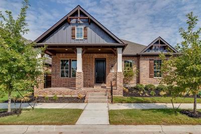 Tarrant County Single Family Home For Sale: 1405 Huntsman Ridge Lane