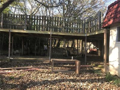 Dallas County Farm & Ranch For Sale: 240 E Fork Road