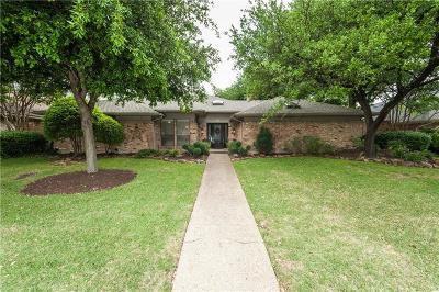 Dallas Single Family Home For Sale: 6315 Oakleaf Road