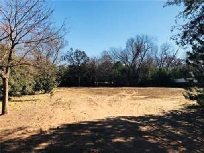 Double Oak Residential Lots & Land For Sale: 125 N Forest Lane