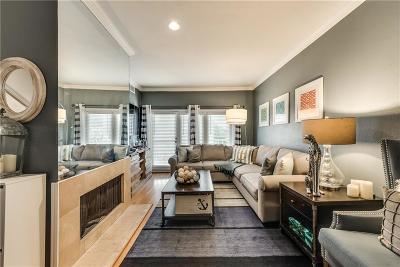 Dallas County Condo For Sale: 2728 Reagan Street #204