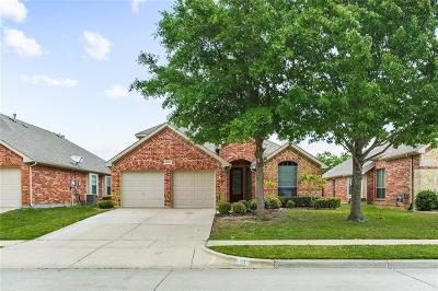 Tarrant County Single Family Home For Sale: 6942 Shoreview Drive