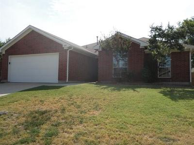 Mansfield Residential Lease For Lease: 604 Douglas Drive