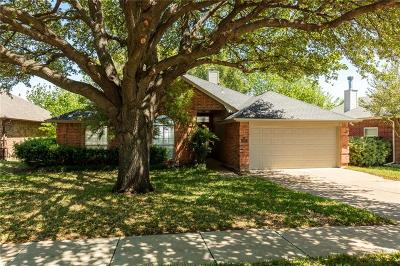 Keller Single Family Home For Sale: 524 Jessie Street