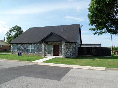 Cooke County Single Family Home For Sale: 620 E Eddy Street