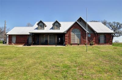 Parker County Single Family Home For Sale: 2894 Jay Bird Lane