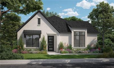 Fort Worth Single Family Home For Sale: 14024 Walsh