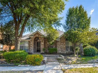 McKinney TX Single Family Home For Sale: $299,900