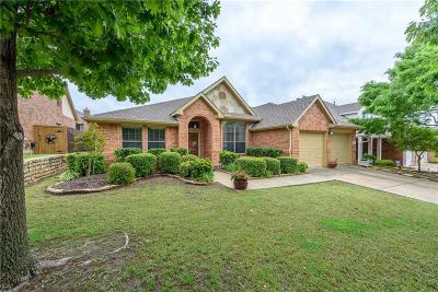 Denton Single Family Home For Sale: 4207 Sweetgum Drive