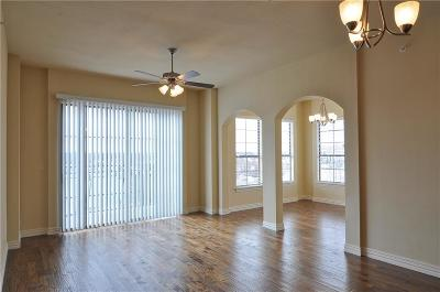 Colleyville Residential Lease For Lease: 5232 Colleyville Boulevard #301