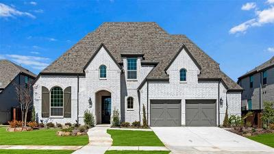 Denton County Single Family Home For Sale: 2224 Beebrush Road