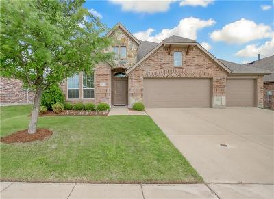 Mckinney Single Family Home For Sale: 5012 Grovewood Drive